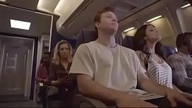 porn pics sex a on plane