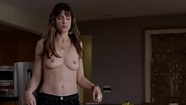 Amanda peet порно