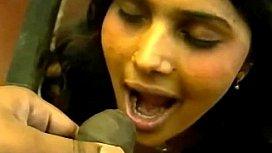 Anna schw deepthroat