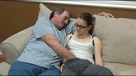 Fat daddy teacher some signal