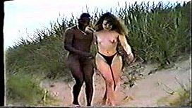 Real jamaican beach sex videos