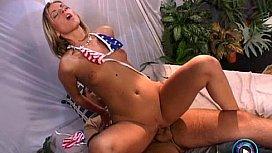 Russian sex with lea farlon in the balcony butt