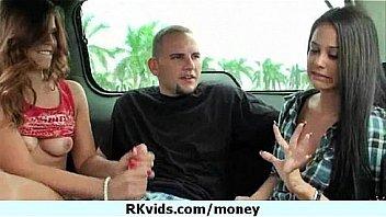 All personal havoc hailey money talks tiffany rose