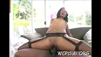 Black women anal porn