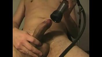 608596 milking my cock