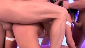 Naked people havibg sex