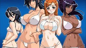 Girls Of big boobs