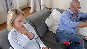 Pov of horny pregnant riding cock rev cowgirl gets creampie reward tmb