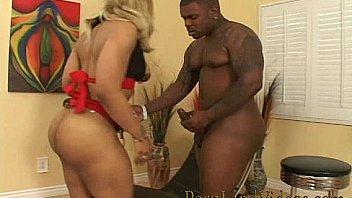 Horny gros noir Dicks