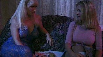 Greta Carlson mit Kelly Orion...