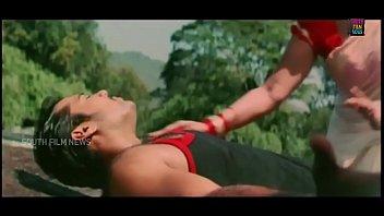 Swetha Menon Romantic Back to Back Scenes - Ragile Kasi Romantic Scenes - S