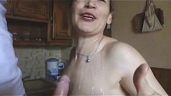 Qi shu nude videos