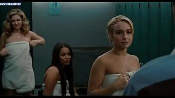 Hayden Panettiere – I Love You Beth Cooper