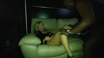 Husband videos wife first interracial