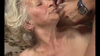 sexy Granny pipes Hot Cartoon film porno