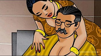 Episode 23 - South Indian Aunty Velamma - Indian Porn Comics