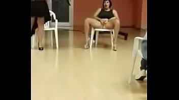maestra argentina ensena como masturbarse