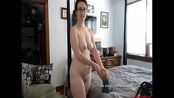 Cum in pussy closeup