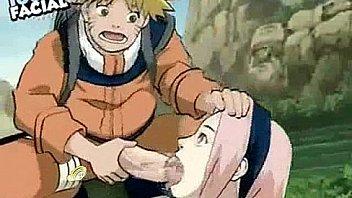 Naruto Sakura Hentai [Xhonor.Ru]