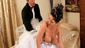 Bride Fucking The Grooms Best Friend