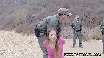 Polis mor vanner dotter Anal...