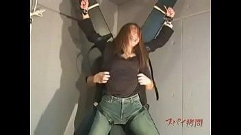 Japanese Girl X tickling