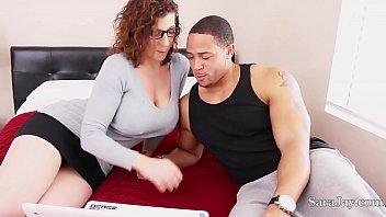 Sara jay pregnant porn