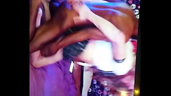 11 inch bbc destroys CD sissy Lylli Demones fuckholes 1 min. teaser