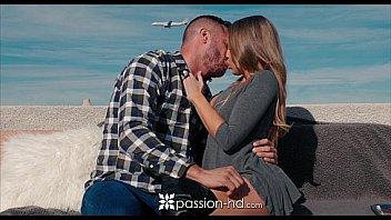 Passion-HD - NewYears fyrverkerier vid...