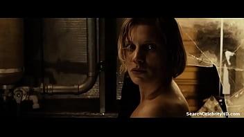 Katee Sackhoff in Riddick 2013