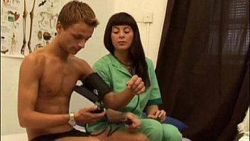 Sorry, boys medical exams cfnm