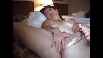 Spycam catches masturbation apologise