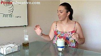 pamela sanchez te explica como fabricar tu propia vajinolata casera