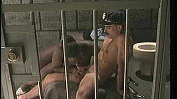 black prison chick gets fucked