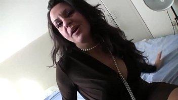 Elder latina milf gitana anal sex