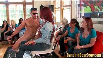 Typique De Partie De Bachelorette - DancingBearOrgy.com