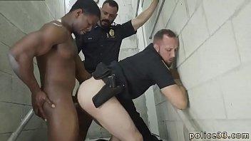 Already far austrian police fuck naked man