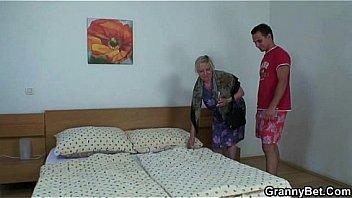 Moaning Granny 81