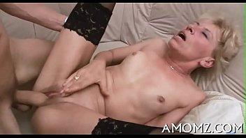 Sexy Older Woman Videos