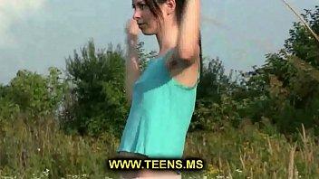 Jeune adolescenteie nu