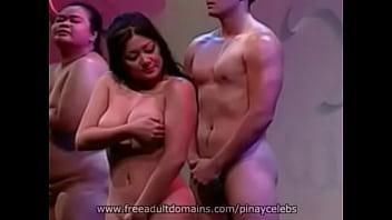 Ebony ντόπια σεξ