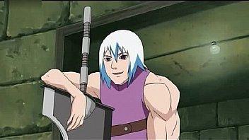 Naruto sex: Saske fucking Karin