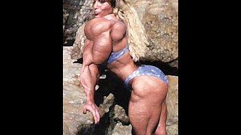 Free Porn Body Builder donna