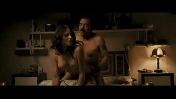 Elizabeth Cervantes - El infierno (2010)