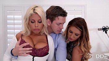 Rock Star Sluts (Rock Star Threesome Erotica)