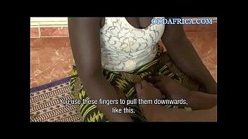 Afrikanska sex tekniker dokumentar