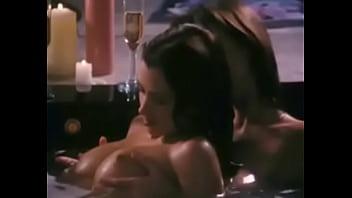 Amy Weber Forbidden Games nude scenes