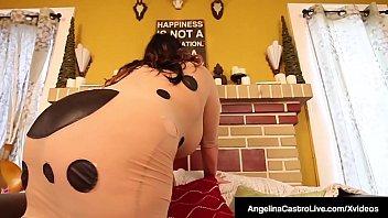 Cubanske KVINDER Gudinde Angelina Castro...