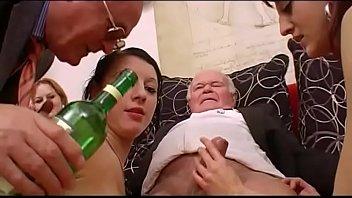 Natalli Fucking An Ugly Old Man Coffee