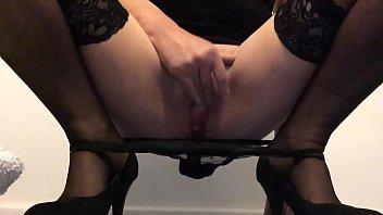 amateur girl panties nude